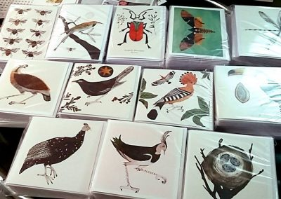 Greeting Cards and Postcards